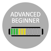 advanced beginner