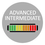 advanced intermediate