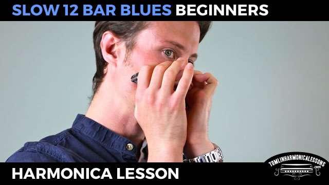 Harmonica harmonica tabs photograph : How to play a slow blues on harmonica (part 1)